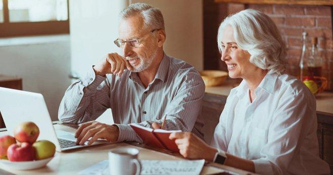 Toename aantal senioren vraagt om krachtig woningbeleid in komende decennia