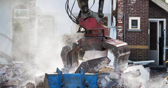 Vestia mag woningen in wijk Tweebosbuurt in Rotterdam niet slopen