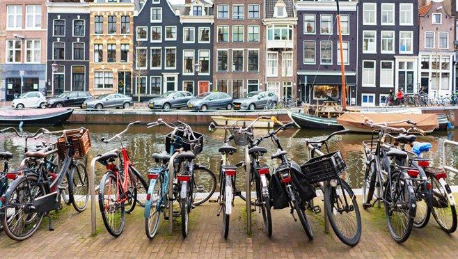 Wanneer komt er een eind aan de prijsstijging van Amsterdamse huizen