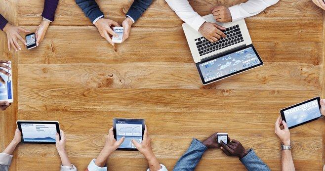 De invloed van disruptieve innovatie