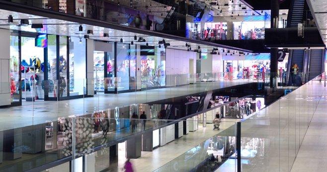 Het winkelcentrum anno 2020 moet een beleving zijn voor de bezoekers