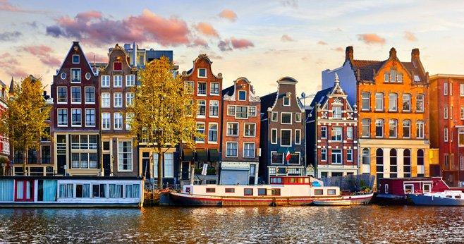 Initiatief voor meer betaalbare woningen in Amsterdam