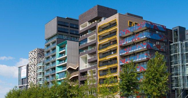 Makelaars Woningcrisis benadert naoorlogse woningnood