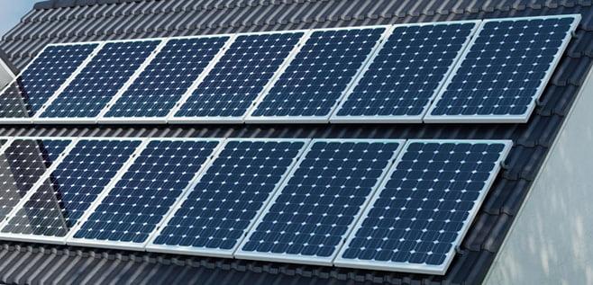 Waar zijn de zonnepanelen op de huurhuizen