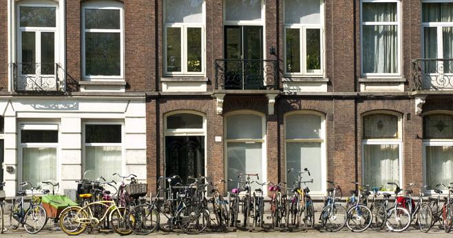 Minister Ollongren wil huiseigenaren niet verbieden huurders uit hun woning te zetten