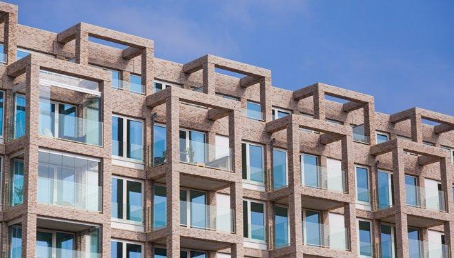 Appartementen mogen meer kosten