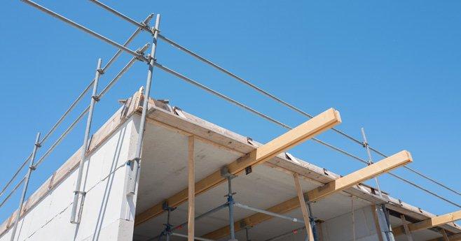Investeringen vanuit de overheid moeten woningbouw stimuleren