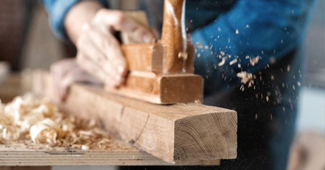 Is bouwen met hout wel de beste keuze voor ons milieu