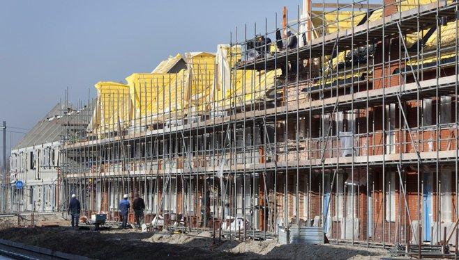Is er nog toekomst voor de sociale woningbouw in Nederland
