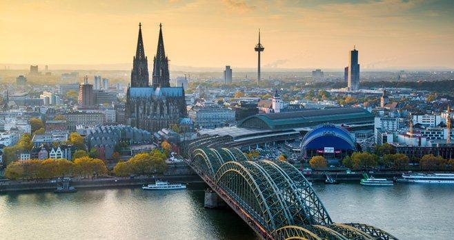BAM schikt voor 200 miljoen in zaak van ingestort archiefgebouw in Keulen