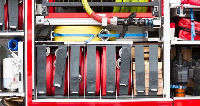 Fatale flatbrand in Arnhem niet veroorzaakt door onvoldoende veiligheid