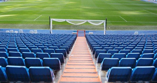 Komt de droom van het nieuwe stadion van Feyenoord nog uit