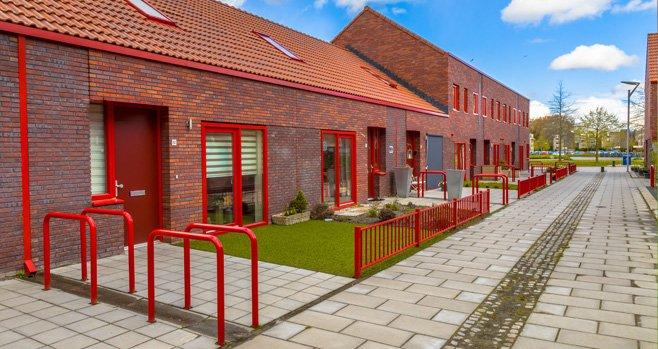 NVM In juni steeg het aantal te koop staande huizen in Nederland
