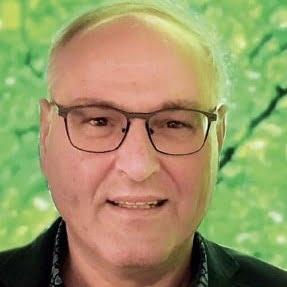 Peter Kreukniet