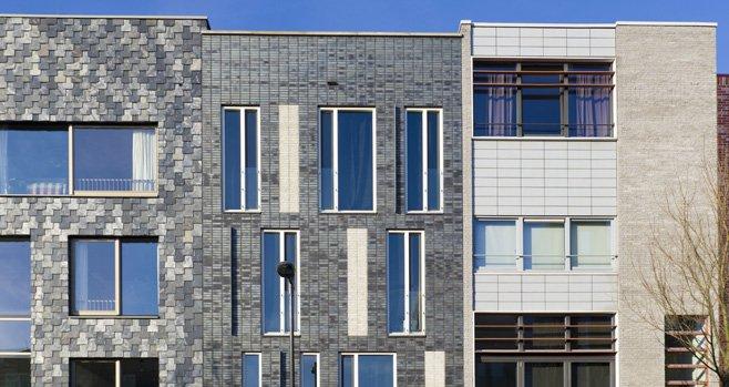 Tijdelijke woningen in Eindhoven moeten oplossing bieden voor grote woningnood