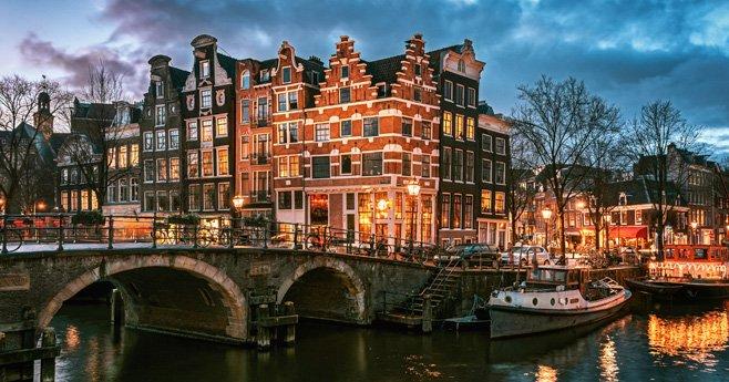 Verhuur van woningen aan toeristen wordt in delen van Amsterdam verboden