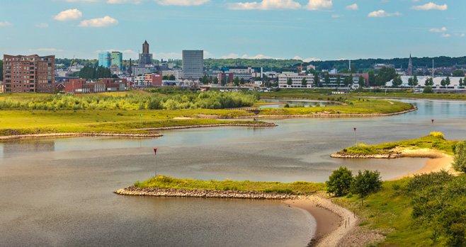 Wordt waterberging de oplossing tegen de toenemende droogte in de steden