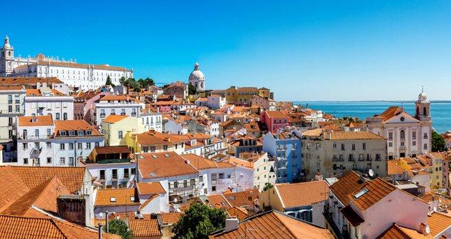 Airbnb woningen in Lissabon worden teruggegeven aan de inwoners als huurwoningen