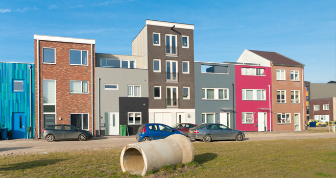 Gemeenten willen met zelfwoonplicht meer kansen voor starters op de woningmarkt