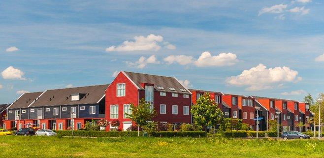 De huizenprijzen zullen ondanks corona blijven stijgen