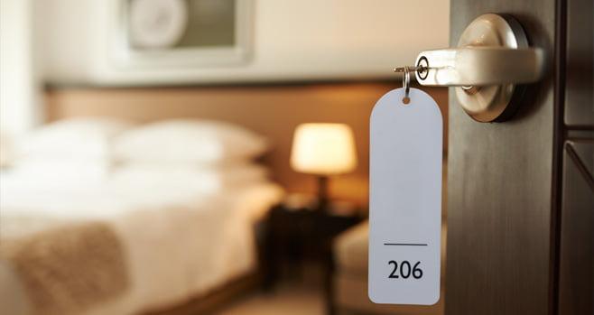 Het luxe Hotel W in Amsterdam krijgt flinke huurkorting na rechtszaak