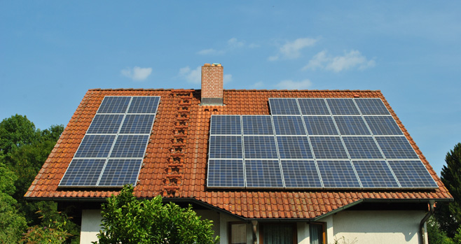 Het verduurzamen van een huis is vaak een te grote investering