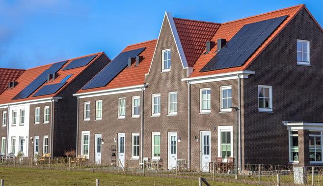 Bouwbedrijf Van Wijnen gaat complete, demontabele woningen bouwen in nieuwe fabriek
