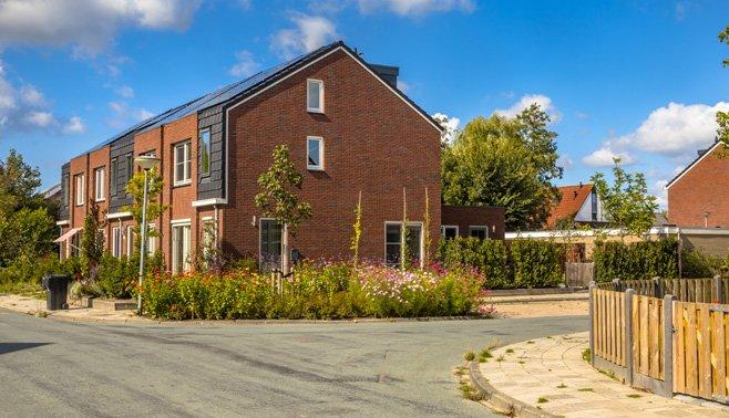 Geen prijsdaling op de woningmarkt als gevolg van de coronacrisis