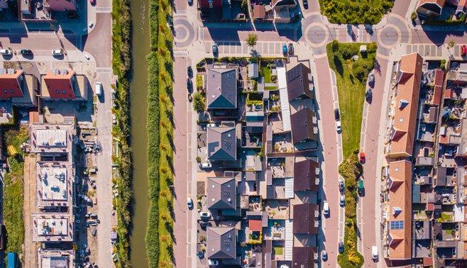 Pleidooi voor grotere rol overheid op de woningmarkt in Nederland