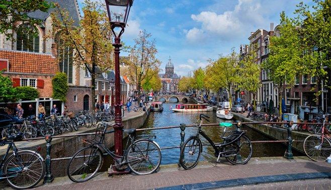 Stadsbestuur Amsterdam overweegt verkoop van meer gemeentelijk vastgoed