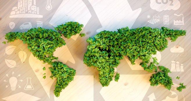 Beleggers stellen ultimatum aan bedrijven om CO2 uitstoot