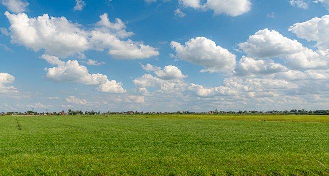 Gemeenten willen woningbouw stimuleren met lage grondprijs