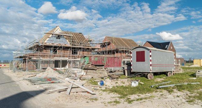 Met de Woningimpuls van 1 mld gaat het niet goed komen met de woningmarkt in Nederland