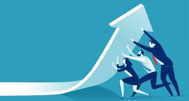 Wat doet het gedrag van de ondernemer met de groei van zijn bedrijf