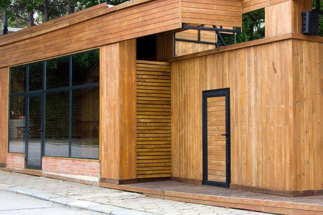 De Groot Vroomshoop gaat zich richten op prefab houten woningen
