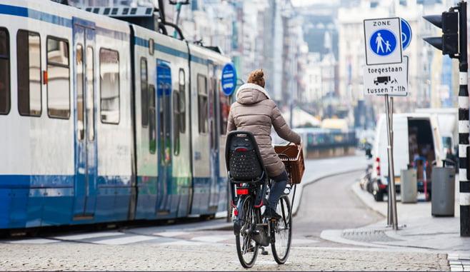 Huizenzoeker in Amsterdam heeft iets meer keuze