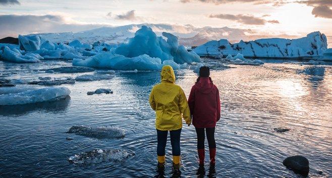 Is er nog hoop voor het klimaat