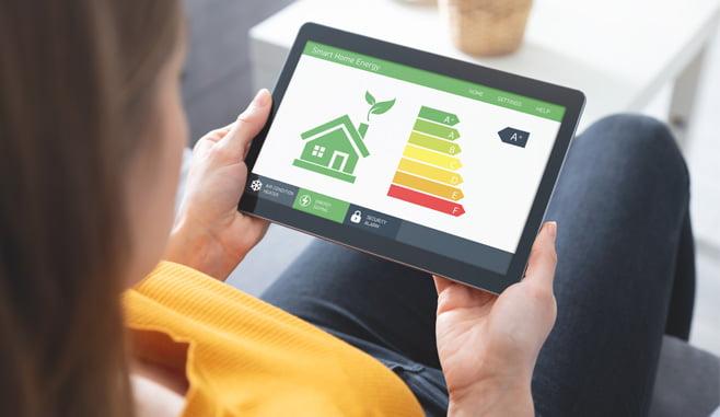 Huiseigenaar flink duurder uit voor energielabel
