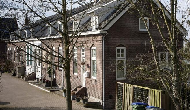 Huiseigenaren wonen zelf in goedkope huurwoning