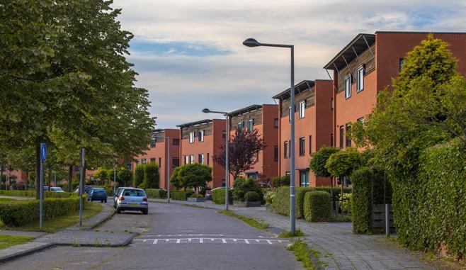 Senioren vinden steeds moeilijker een geschikte woning