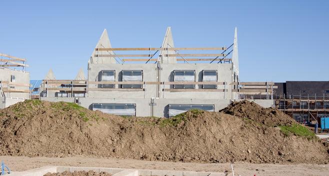 Duidelijkheid over bouwplannen voor nieuwe woningen dringende noodzaak