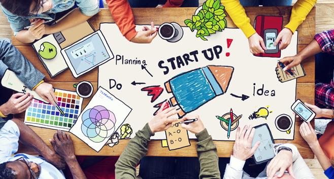 Grote interesse van Amerikaanse investeerder voor startups in Nederland