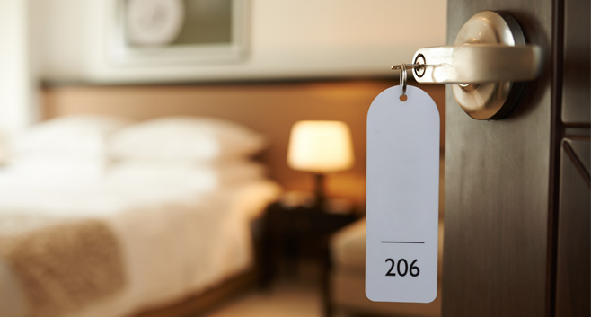 Hotel V in Amsterdam krijgt omzetafhankelijke huurkorting na bodemprocedure