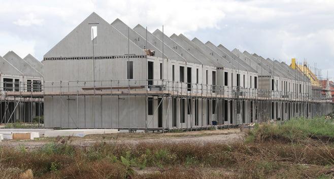 Nederland heeft rond 2030 circa 1 miljoen extra huizen nodig hoe denkt de politiek daarover