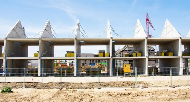 De provincie Zuid-Holland steekt 24 miljoen extra in betaalbare woningbouw
