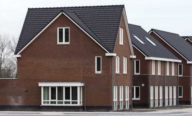 Jacht op nieuwbouwwoning nog steeds groot ondanks torenhoge prijzen