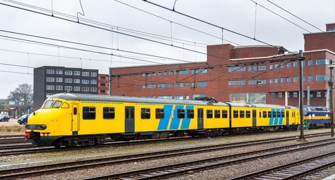 Meer woningen in Noord-Nederland Dan ook betere treinverbindingen