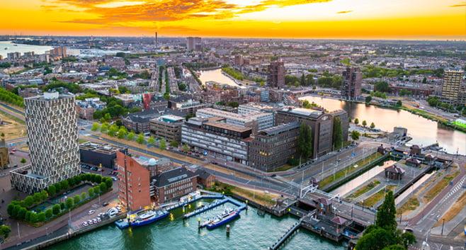 Staalbankiers verliest zaak tegen Bever Holding om Rotterdams vastgoed