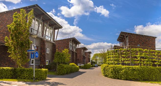 Sterk stijgende prijzen zorgen voor steeds grotere kloof op de huizenmarkt