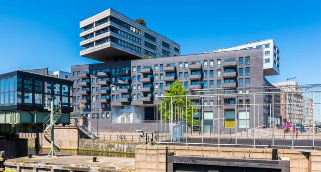 Woningnood in Nederland noodgedwongen nog steeds op kamers op je 35e